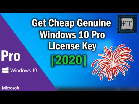 Get Cheap Genuine Windows 10 Pro Product Key ($12.73 ...