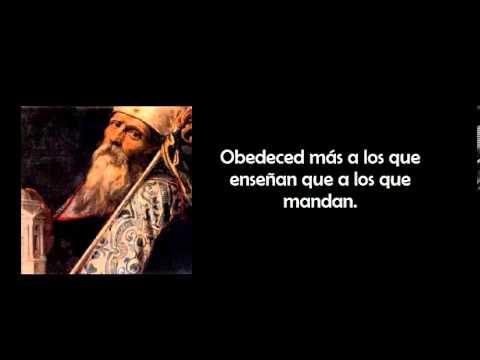 Frases De San Agustín Sus Frases Célebres Famosas