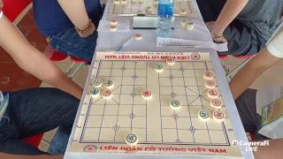 Vòng 9 : Lại Lý Huynh vs Đặng Hữu Trang