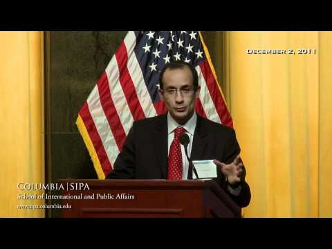 Rise of BRIC: Impact on Global Policymaking: Session 3/Closing Remarks