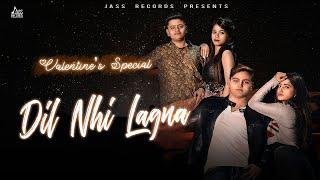 Dil Nhi Lagna | ( Full HD) | Pratham Malhotra | New Punjabi Songs 2019 | Latest Punjabi Songs 2019