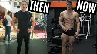 5 Things I Wish I Knew When I First Started Training | Gym Mistakes