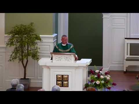 Homily for the Twenty-Second S...
