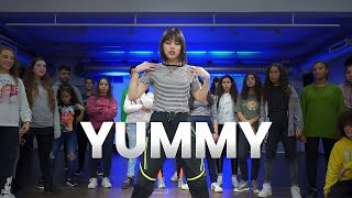 Download Lagu Justin Bieber - Yummy Dance Choreography MP3