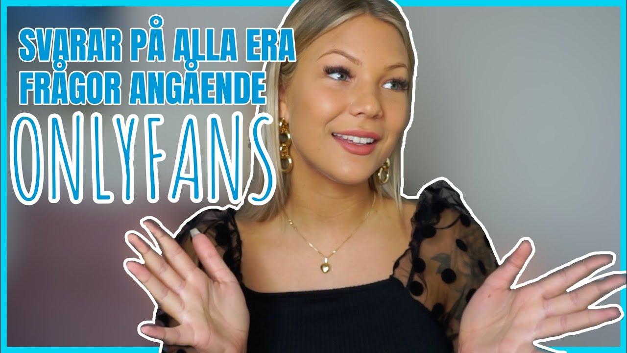 Only Fans Sverige