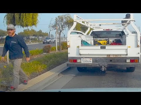 🇺🇸 AMERICAN CAR CRASH / INSTANT KARMA COMPILATION #168
