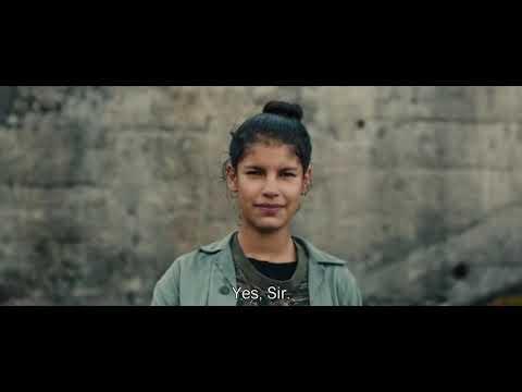 Обезьяны HD(триллер, драма, приключения)