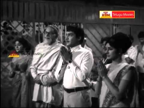 Anuvu Anuvuna Velasina Deva (Movie: Manavudu Danavudu)