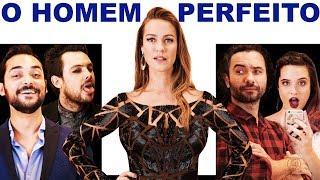 Download Video O Homem Perfeito (2019) Comédia Romântica (Nacional) HD MP3 3GP MP4