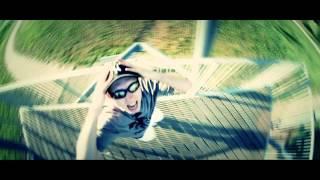VBT 2013 16tel ME-L Techrap vs. James Cook (feat  ME L Butters)