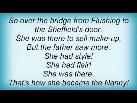 Lee Ann Womack - The Nanny Named Fran Lyrics