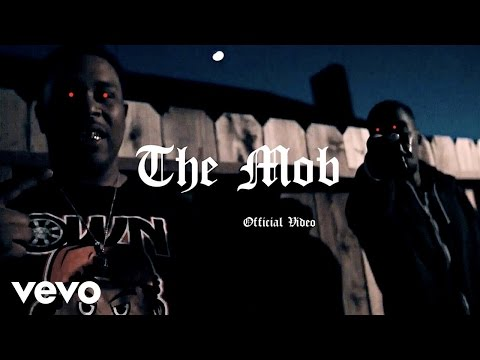 Project Poppa - The Mob (Official Video)
