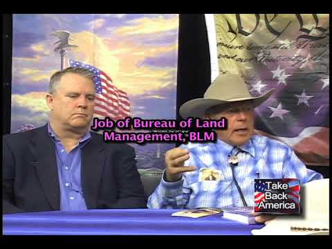 Federal B. L. M. thugs planned MURDER /Cliven BUNDY Truth Finally out