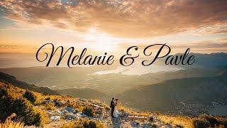 Wedding - Melanie & Pavle