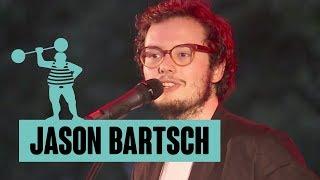 Jason Bartsch – Fünfe gerade sein lassen
