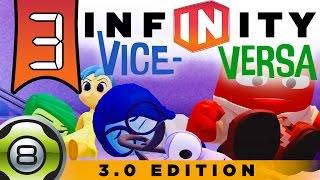 Vice-Versa - Ep.3 - Pouvoir de l