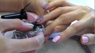 The Caviar Manicure thumbnail