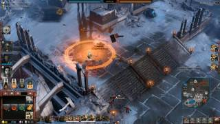 Dawn of War 3 Gameplay and Impression