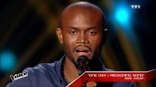 The Voice   My Top 20 Blind Auditions Around The World No 1