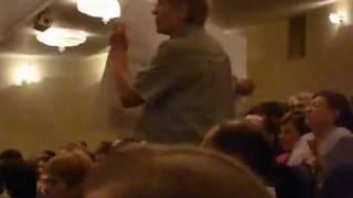 видео Коррупция при губернаторе Борисе Громове. Обсуждение на LiveInternet