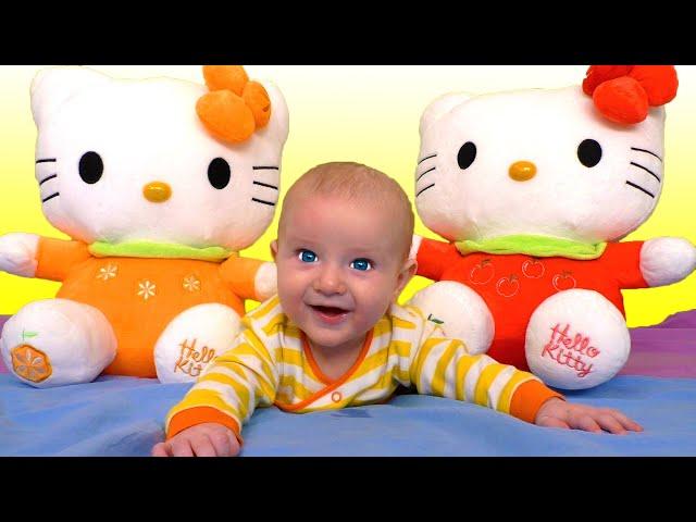 The Three Little Kittens Nursery