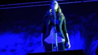 """Smashing Pumpkins """"Sorrows(In Blue)"""" (4/16/16 The Ryman)"""