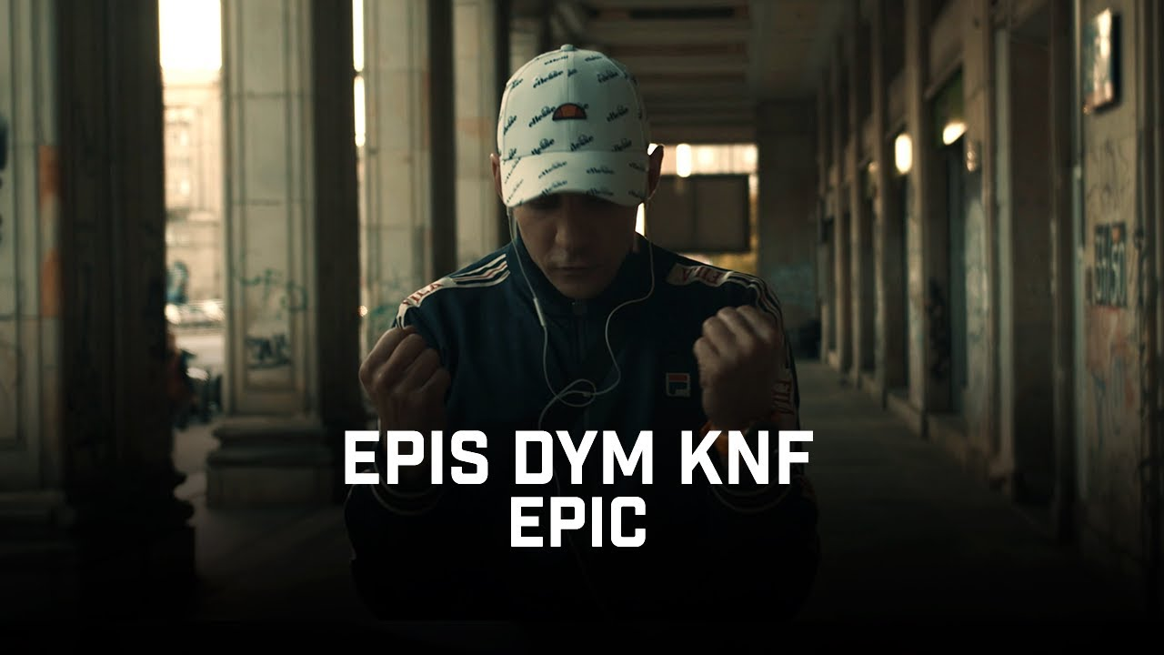 Epis DYM KNF - EPIC