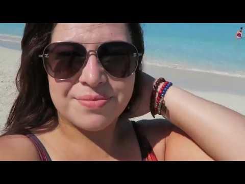Varadero Cuba - Gorgeous Beach / Cuba Travel Vlog (Part 3)