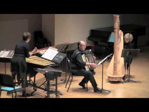 Marimba One Artist Beverley Johnston on the One Vibe playing Buczynski