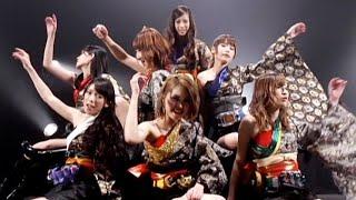 仮面ライダーGIRLS - E-X-A(Exciting×Attitude)