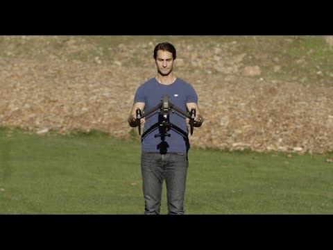 DJI Tutorials - Inspire 2 - First Flight