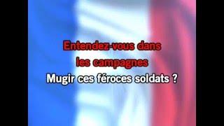 Karaoke La Marseillaise