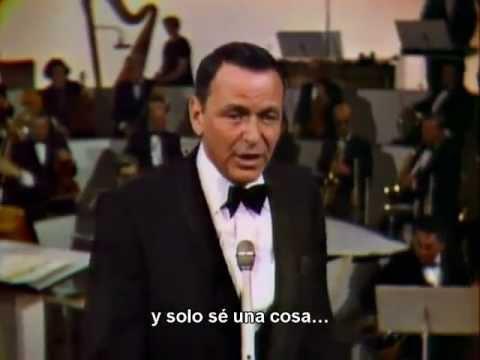 Frank Sinatra - That's Life | Subtitulos Español