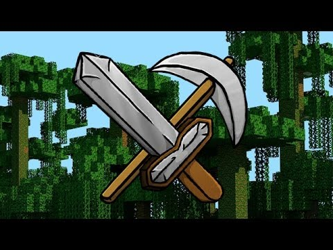 Minecraft 360: Mining and More Mining