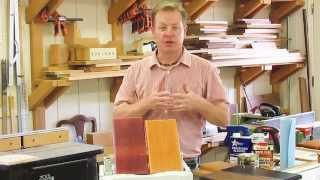 7 Finishing & Staining Tips For Beech Woodworking Projects
