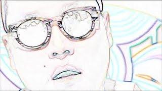 Psy - Gangnan style Official Cartoon video