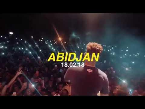Niska a Abidjan
