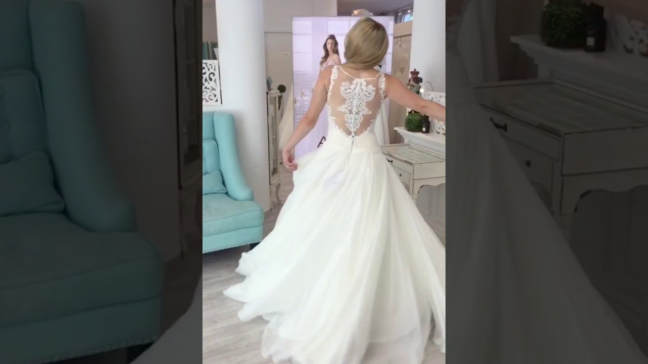 Glucksgefuhl Wedding More Brautmoden Koln Frechen Youtube