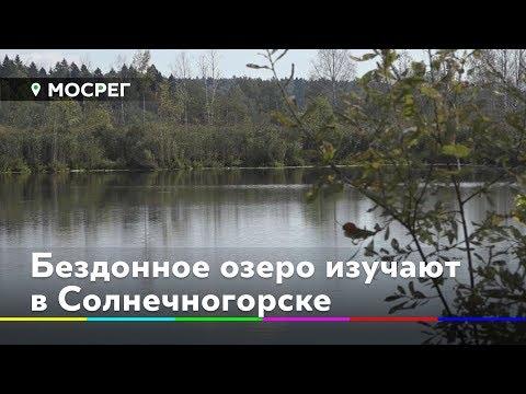 Исследователи из Солнечногорска