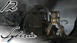 KOMKOLZGRAD - Let's Play Syberia Part 12 | PC Game Walkthrough | 60fps Gameplay