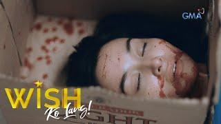 Wish Ko Lang: MISTER, PINUGUTAN NG ULO ANG KANYANG MISIS?!