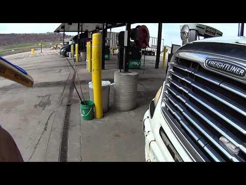 Petro truck stop