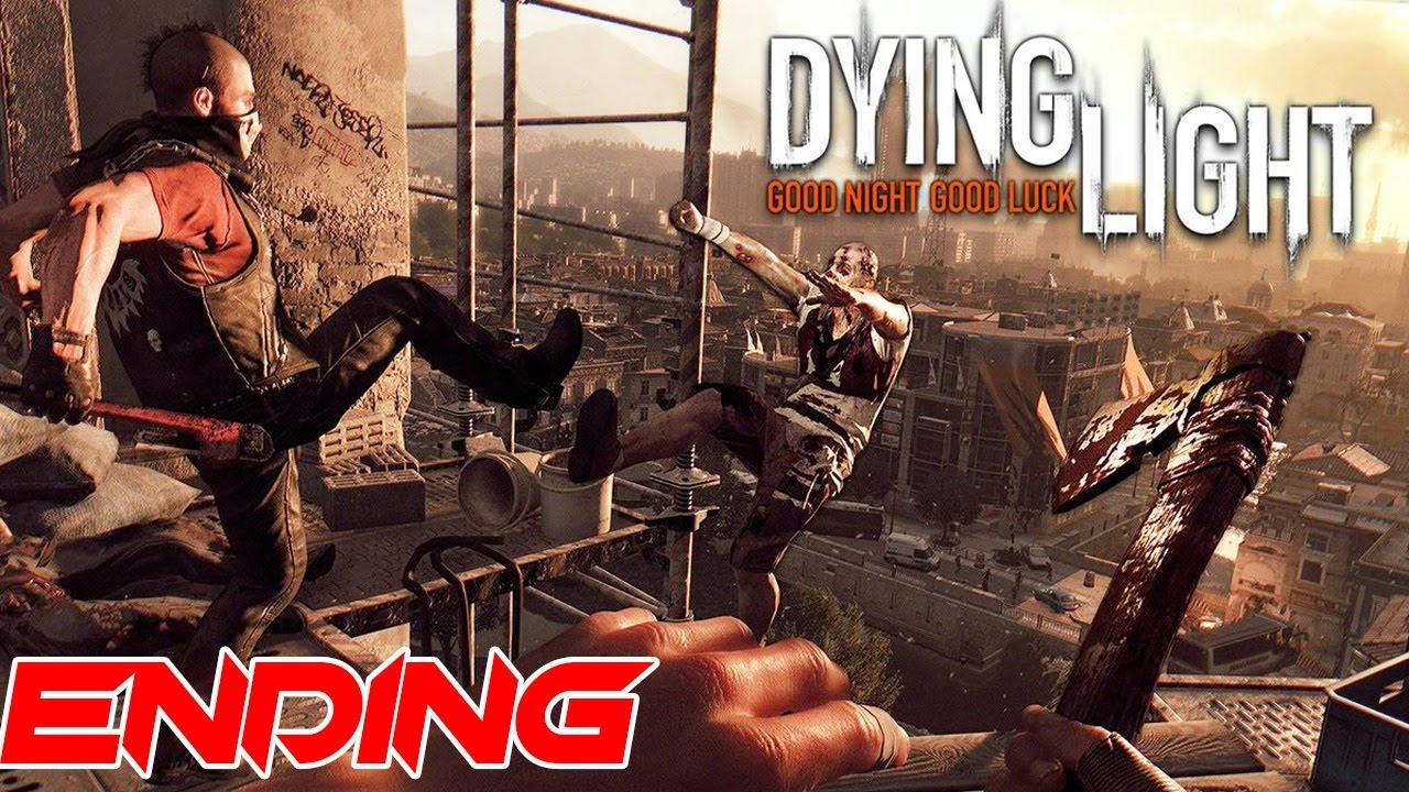 Download Dying Light | RAIS നീ തീർന്നെടാ നീ തീർന്നു | Story ENDING EP - 4