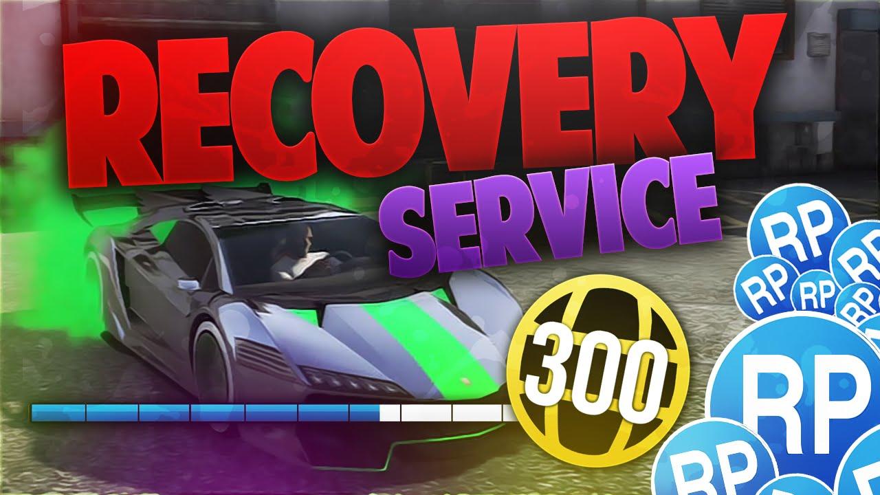 Grand Theft Auto V Pre-Modded Account (Xbox One)