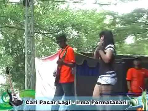 Irma Permatasari - Cari Pacar Lagi - SERA Live Madiun 2009