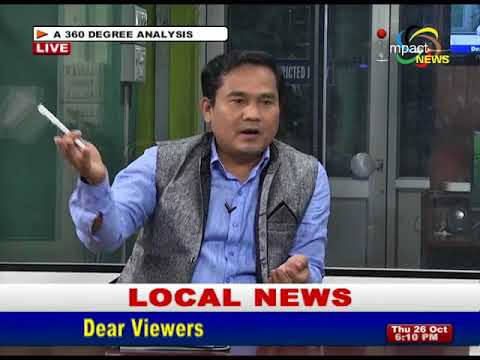 ACT EAST POLICY On Manung Hutna 26 October 2017