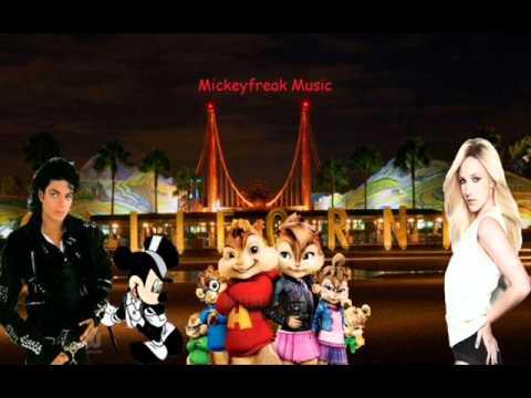 Mickeyfreak music presents Joyful Joyful