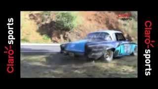 La Carrera Panamericana llegó a Zacatecas - Automovilismo