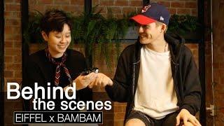 behind-the-scenes-ไอเฟลxแบมแบม-อย่าเหงาเป็นเพื่อนฉัน-acoustic-session
