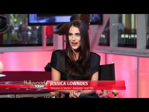 Jessica Lowndes   Over The Hollywood Stereotypes